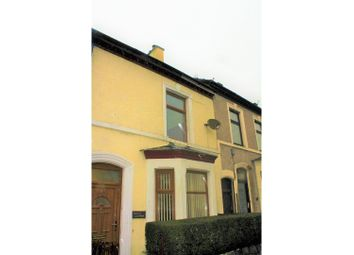 Thumbnail 3 bed terraced house for sale in Dinorwic Street, Caernarfon
