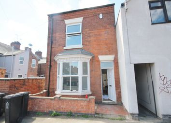 Thumbnail 2 bed end terrace house to rent in Grace Road, Aylestone, Leicester