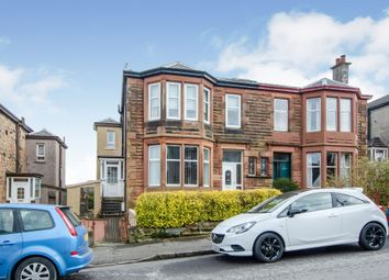 Thumbnail 2 bed flat for sale in Croft Road, Cambuslang, Glasgow