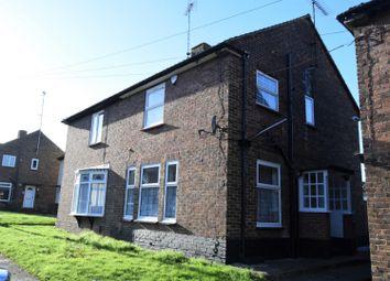 Thumbnail 2 bed semi-detached house for sale in Staplehurst Road, Gillingham