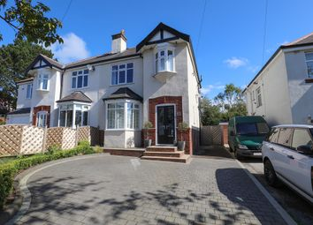 Thumbnail 3 bedroom semi-detached house for sale in Furniss Avenue, Dore, Sheffield