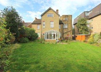 Thumbnail 4 bed flat to rent in Hatherley Road, Sidcup