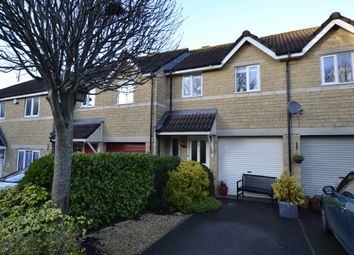 Thumbnail 4 bedroom terraced house for sale in Cotswold View, Bath