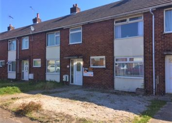 Thumbnail 3 bed terraced house for sale in Alyn Road, Buckley