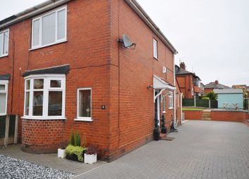 Thumbnail 2 bedroom semi-detached house for sale in Crossway Road, Sneyd Green, Stoke-On-Trent