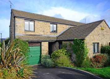 Thumbnail 3 bed semi-detached house for sale in 7 Albanus Croft, Stannington, Sheffield