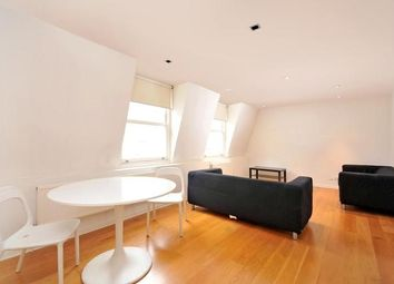 Thumbnail 2 bedroom mews house to rent in Bingham Place, London