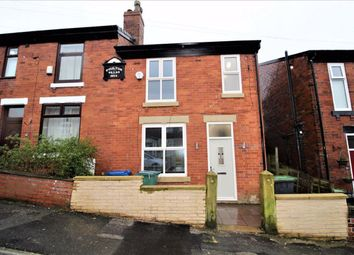 Thumbnail 3 bed terraced house to rent in Leach Street, Prestwich, Manchester