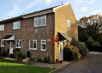 Thumbnail 2 bed semi-detached house for sale in Oak Close, Talbot Green, Pontyclun, Rhondda, Cynon, Taff.