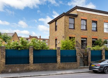 Thumbnail 4 bed end terrace house for sale in Terrace Road, London