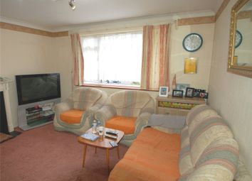 Thumbnail 2 bed flat to rent in Garden Court, Byron Road, Wembley