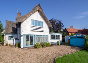 Thumbnail 2 bed cottage for sale in High Road, Needham, Harleston