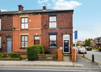 Thumbnail 2 bed end terrace house for sale in 640 Manchester Road, Bury