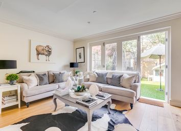 Thumbnail 4 bed mews house for sale in Stonemasons Yard, London
