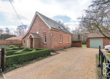 4 bed detached house for sale in Chapel Lane, Crockleford Heath, Essex CO7
