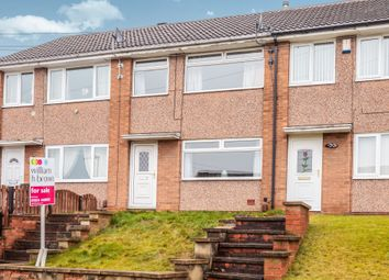 Thumbnail 3 bed town house for sale in Groves Hall Road, Dewsbury