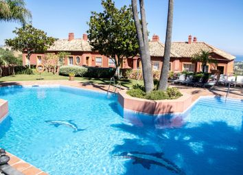 Thumbnail 3 bed villa for sale in Benahavis, Malaga, Spain