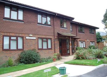 Thumbnail 1 bed flat to rent in Danefield Court, Maidstone