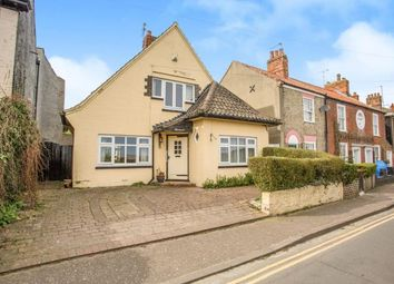 Thumbnail 2 bedroom detached house for sale in Gorleston, Great Yarmouth, Norfolk