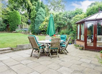 4 bed detached house for sale in Rockfield Drive, Helsby WA6