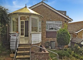 3 bed detached bungalow for sale in Wicklands Avenue, Saltdean, Brighton, East Sussex BN2