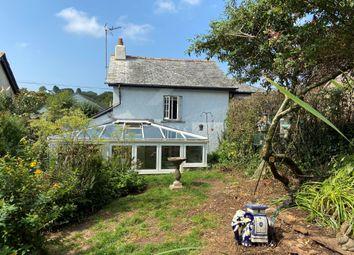 Thumbnail 2 bed detached house for sale in Lutterburn Street, Ugborough, Ivybridge