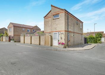 Thumbnail 5 bed semi-detached house for sale in Wade Close, Eastbourne