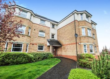 2 bed flat for sale in Dunnet Court, Glasgow G72