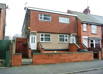 Thumbnail 1 bedroom flat to rent in Bull Lane, West Bromwich
