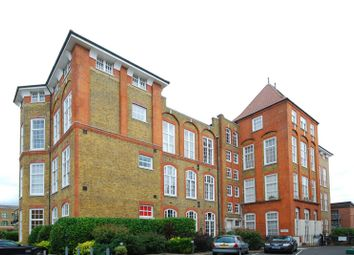Thumbnail 2 bed flat to rent in Old School Square, Isle Of Dogs