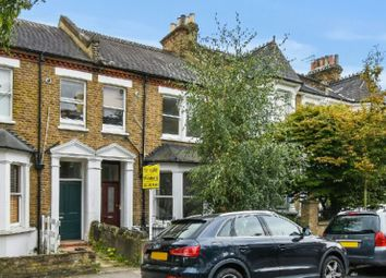 Thumbnail 5 bedroom terraced house for sale in Dresden Road, London