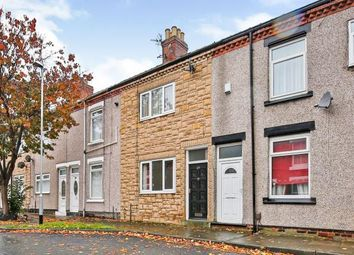 2 bed terraced house for sale in Oaklands Terrace, Darlington, Co Durham, . DL3