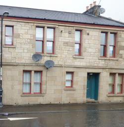 Thumbnail 1 bedroom flat to rent in Backbrae Street Kilsyth Kilsyth, Kilsyth