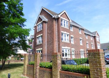 Thumbnail 2 bed flat for sale in Oysell Gardens, Fareham