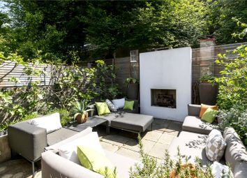 Thumbnail 3 bed terraced house for sale in Oxford Gardens, London