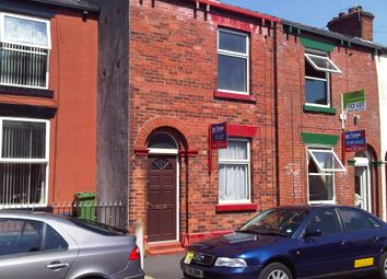 Thumbnail 2 bed terraced house to rent in Tower Street, Hyde