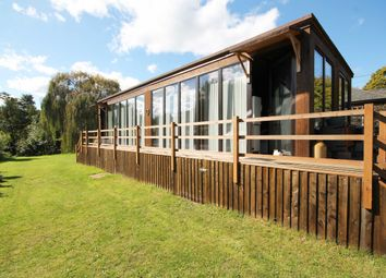 Thumbnail 1 bed property for sale in Wey Meadows, Weybridge