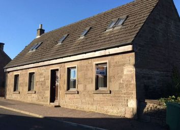 Thumbnail 4 bedroom detached house to rent in Guthrie Street, Letham, Angus