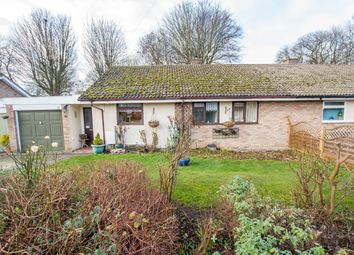 Thumbnail 2 bed detached bungalow for sale in The Rookery, Balsham, Cambridge