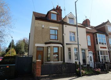 Thumbnail 3 bed terraced house for sale in Park Road, Bedworth