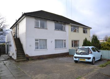 Thumbnail 2 bed flat for sale in Astor Close, Brockworth, Gloucester