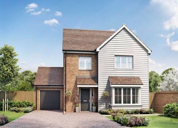 4 bed detached house for sale in Willow Grove, Laddingford, Kent ME18