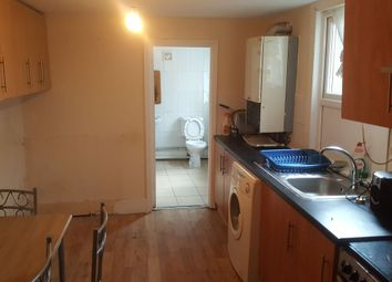 Thumbnail 1 bed flat to rent in Crownfield Road, Stratford, London