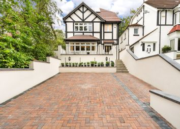 The Drive, Coulsdon, Surrey CR5. 4 bed detached house