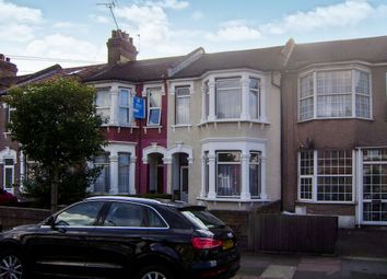 3 bed terraced house for sale in Richmond Road, Ilford IG1