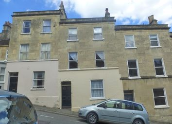 Thumbnail 4 bed town house for sale in Thomas Street, Bath