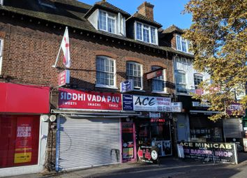 Thumbnail Retail premises to let in 324-326 Bath Road, Hounslow
