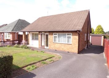 Thumbnail 2 bed bungalow for sale in Duport Road, Burbage, Hinckley, Leicestershire