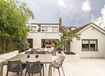 Thumbnail 5 bed detached house for sale in Twickenham Road, Teddington