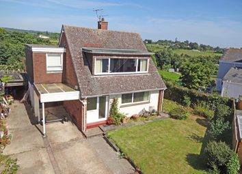 Thumbnail 3 bed link-detached house for sale in Highcliffe Close, Lympstone, Exmouth
